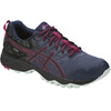asics Gel-Sonoma 3 GTX Shoes Women insignia blue/black/cosmo pink
